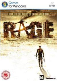 Hra RAGE