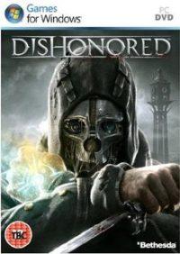 Hra Dishonored