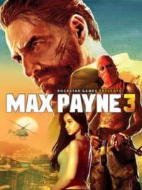 Digitální licence PC hry Max Payne 3 Steam