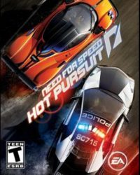 Hra Need for Speed: Hot Pursuit