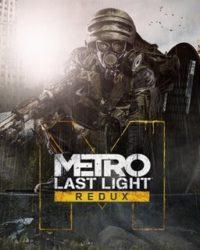 Hra Metro: Last Light Redux