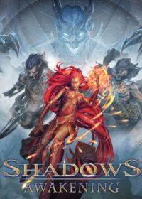 Hra Shadows: Awakening cover