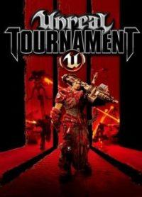 Hra Unreal Tournament 3 Black