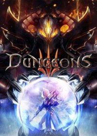 Hra Dungeons 3