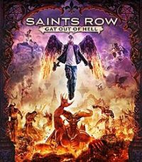 Hra Saints Row: Gat out of Hell