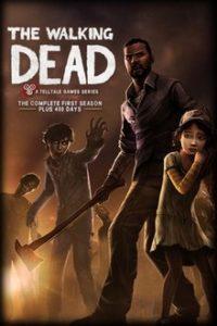 Hra The Walking Dead