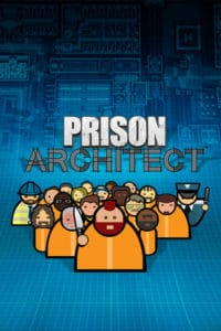 Hra Prison Architect