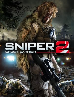 Hra Sniper: Ghost Warrior 2