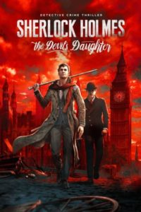 Hra Sherlock Holmes: The Devil's Daughter