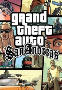 Elektronická licence PC hry GTA San Andreas STEAM