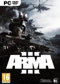 Hra Arma 3