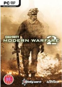 Hra Call of Duty®: Modern Warfare® 2