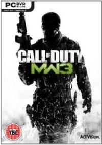 Hra Call of Duty®: Modern Warfare® 3