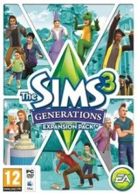 The Sims 3 Generation