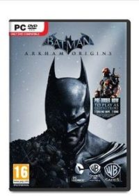 Hra Batman™: Arkham Origins