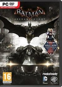Hra Batman™: Arkham Knight