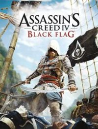 Hra Assasins Creed. Black Flag