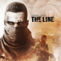 Hra Spec Ops: The Line