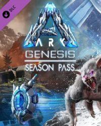 DLC ARK Genesis Season Pass