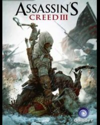 Hra Assassin's Creed III
