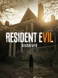 Elektronická licence PC hry Resident Evil 7 Steam