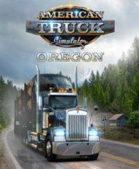 Hra American Truck Simulator - Oregon