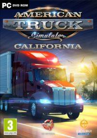 Hra American Truck Simulator