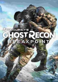 Elektronická licence PC hry Tom Clancys Ghostrecon Breakpoint Ubisoft Connect