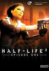 Hra Half-Life 2: Episode One