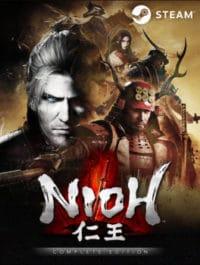 RPG akční hra Nioh: Complete Edition