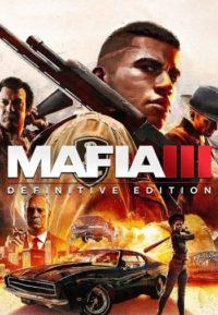 Elektronická licence PC hry Mafia 3 Definitivní Edice STEAM