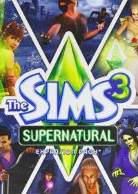 Elektronická licence PC hry The Sims 3 Obludárium Origin