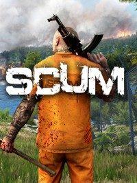 Hra SCUM