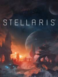 Elektronická licence PC hry Stellaris STEAM