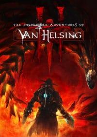 Hra The Incredible Adventures of Van Helsing III