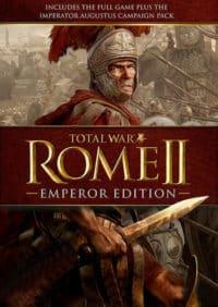 Elektronická licence PC hry Total War: Rome 2 (Emperor Edition) STEAM