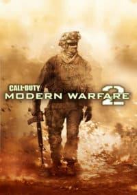 Digitální licence PC hry Call of Duty Modern Warfare 2 STEAM