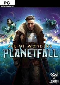 Hra Age of Wonders: Planetfall