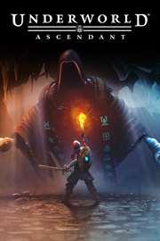 Hra Underworld Ascendant