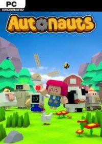 Hra Autonauts