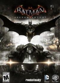 Hra Batman™: Arkham Knight
