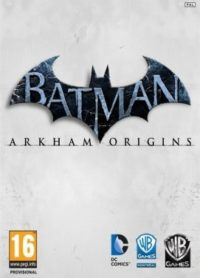 Hra na PC Batman: Arkham Origins