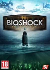 Hra BioShock: The Collection
