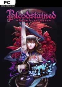 Hra Bloodstained: Rituál noci