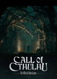 Hra Call of Cthulhu