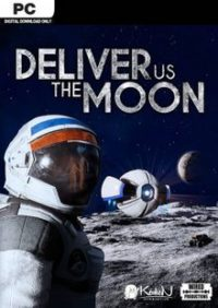 Hra Deliver Us The Moon