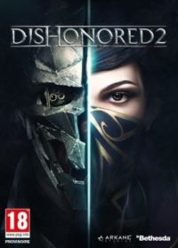 Hra Dishonored 2