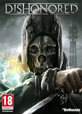 PC hra Dishonored