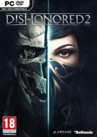 Hra Dishonored 2