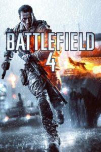 Digitální licence PC hry Battlefield 4 (Origin)